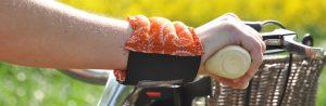 HPXfresh: kühlendes Armband