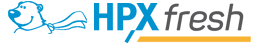 HPX-Fresh Logo